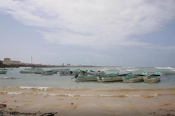 Mogadishu old town, Hamarweyne