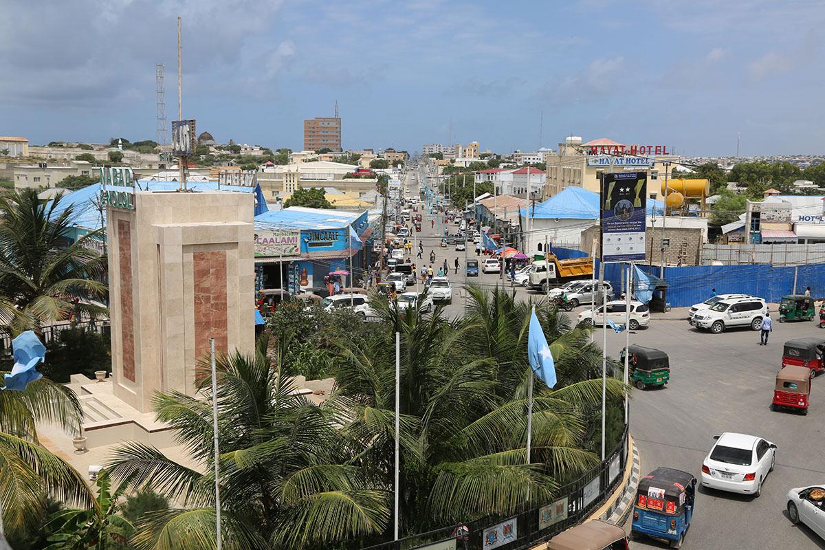 Mogadishu photos